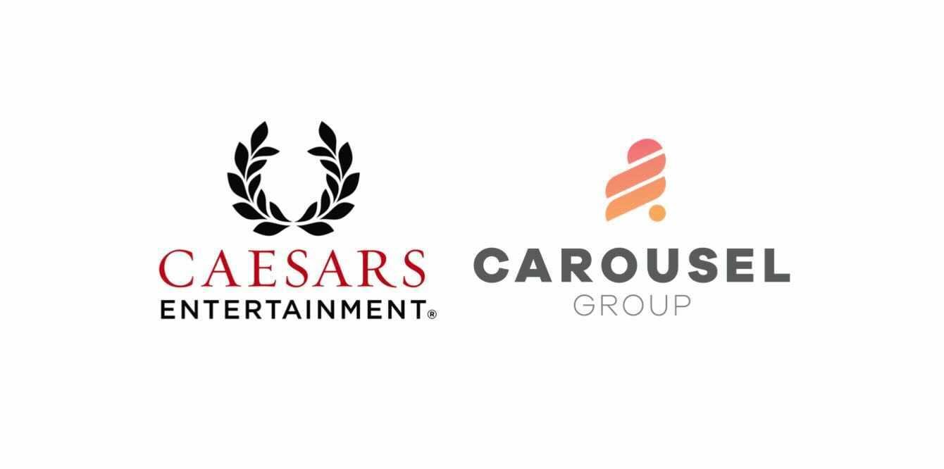 Carousel Group and Caesars Entertainment Sign Multi-State Market Access Agreement